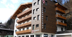 3-Stern Pension Siegmundshof in Saalbach Hinterglemm