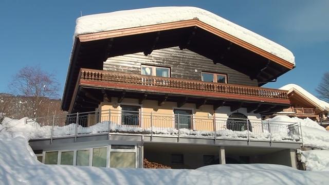 Chalet Alpin Chalet Alpin Ferienhaus Saalbach Hinterglemm